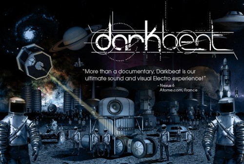 back to bionic darkbeat 500x336 DARKBEAT Moovie : an electro voyage