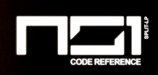 AS 1- Code Reference - Album - Electro Bass