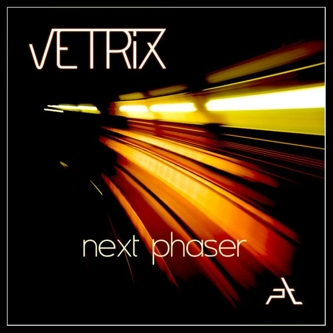 back to bionic VETRIX Next Phaser EP pyramid transmissions molecular desintegration VETRIX : « Molecular [des]Integration » New Video Clip