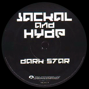 JACKAL AND HYDE - Dark Star - Electro breaks