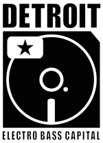 DATABASS online Detroit Electro Bass Capital FAT Track by N TER ghetto house ghettotech ghetto bass blog
