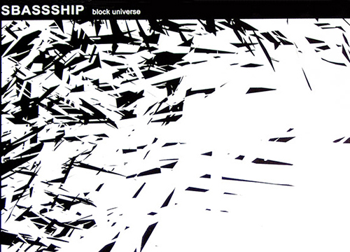 back to bionic SBASSSHIP Time Shadow Electro Bass music FAT Track by SBASSSHIP