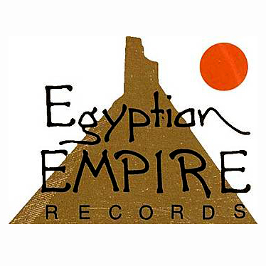 EGYPTIAN EMPIRE Records - EGYPTIAN LOVER - LA - Electro Funk - Hip-Hop
