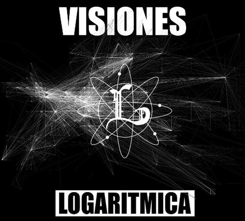 LOGARITMICA Visiones compilation New release on LOGARITMICA : « VISIONES » Compilation music reviews blog
