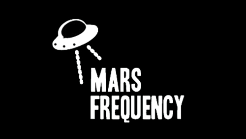 back to bionic MARS FREQUENCY electro label Spain The New label MARS FREQUENCY launches its 1st Compilation