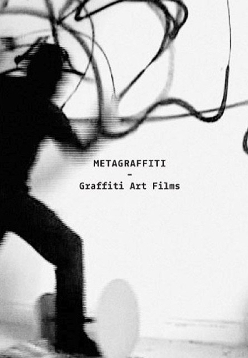 back to bionic metagraffiti graffiti art film documentary 2009 The Death of The Phonetic, The Rebirth of The Iconograffic : DANIEL TAGNO