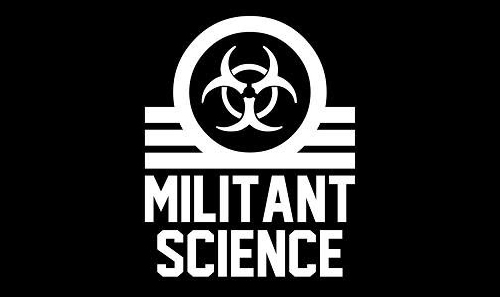 back to bionic militant science records paul blackford uk New release on MILITANT SCIENCE : SCAPE ONE « Stellar Remnants » Album