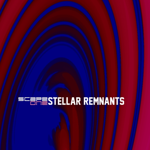 scape one stellar remnants album ms052 scapeone New release on MILITANT SCIENCE : SCAPE ONE « Stellar Remnants » Album music reviews blog