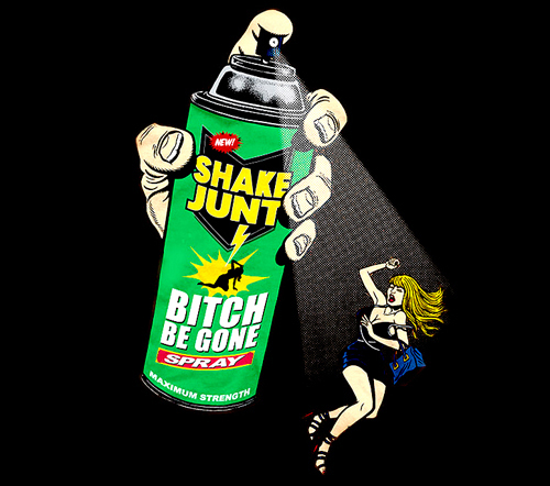 Shake-junt-bitch-be-gone-spray-Brian-Rom