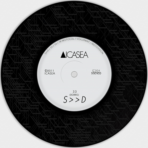 back to bionic SD 33 ICASEA COVER IDM RECOMMENDATIONS  of  ELECTRO music  released in 2011