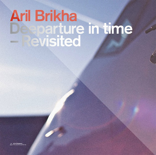 back to bionic aril brikha deeparture in time revisited cover detroit techno RECOMMENDATIONS  of  ELECTRO music  released in 2011