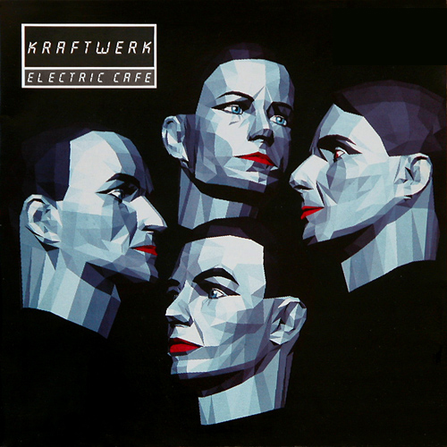 back to bionic kraftwerk electric cafe cover electro techno RECOMMENDATIONS  of  ELECTRO music  released in 2011