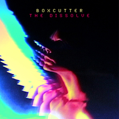 back to bionic boxcutter the dissolve 2011 cover dubstep future funk RECOMMENDATIONS  of  ELECTRO music  released in 2011