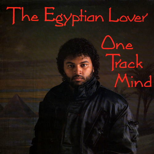 back to bionic egyptian lover one track mind cover electro funk RECOMMENDATIONS  of  ELECTRO music  released in 2011