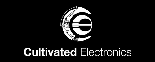 Cultivated Electronics label uk electro New release on CULTIVATED ELECTRONICS : SCAPE ONE « Potent Mutagen » EP music reviews blog