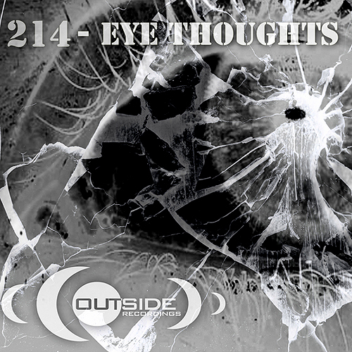 back to bionic 214 chris 214 eye thoughts e.p cover outside recordings electro idm RECOMMENDATIONS  of  ELECTRO music  released in 2011
