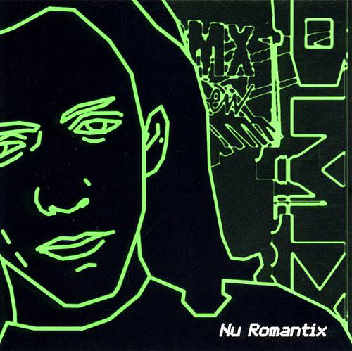 back to bionic DMX Krew–Nu Romantix rephlex cover uk 1998 classic electro funk RECOMMENDATIONS  of  ELECTRO music  released in 2011
