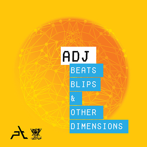 back to bionic ADJ andy jaggers beats blips other dimensions shameless toady uk electronic RECOMMENDATIONS  of  ELECTRO music  released in 2011