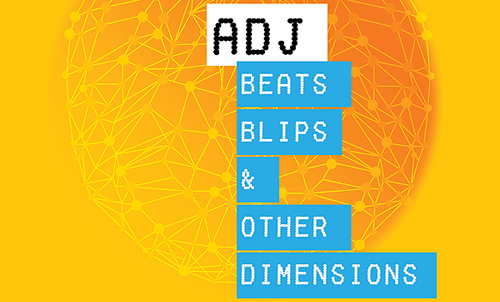 back to bionic ADJ beats blips other dimensions shameless toady uk electronic review New release on SHAMELESS TOADY :  ADJ  « Beat, Blips & Other Dimensions  » Album