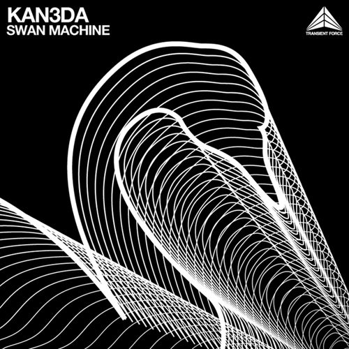 back to bionic KAN3DA SWAN MACHINE cover dark electro Transient Force Dark Perfection Part 16