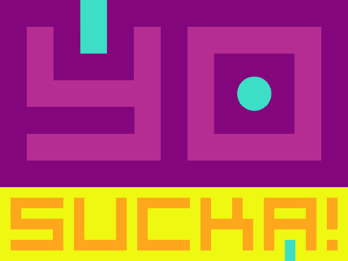 back to bionic YOSUCKA LABEL electro techno ghetto tech Detroit databass The New label named YO SUCKA! releases the OKTORED debut EP : « Future Sounds 8 Mile »