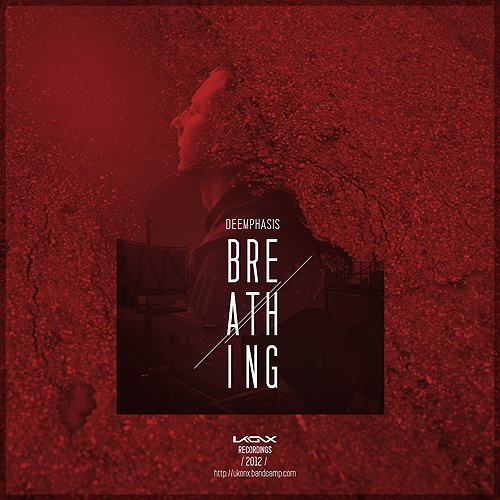 back to bionic DEEMPHASIS breathing ep cover ukonx records electronic electro french producer DEEMPHASIS   New Video Clip : «Rebirth»