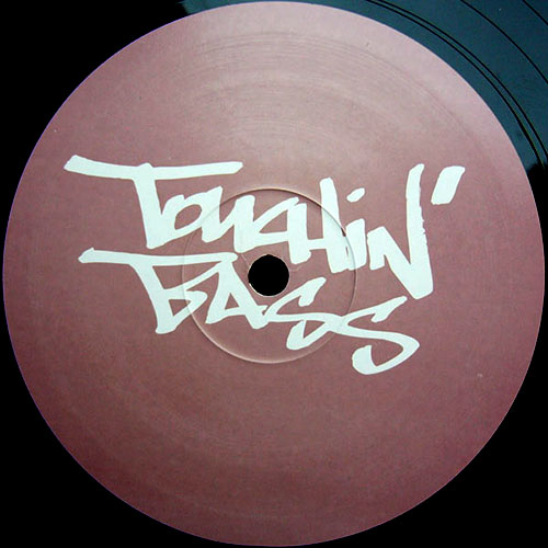 TOUCHIN BASS records - UK label - Electronica Idm Ambient - Electro