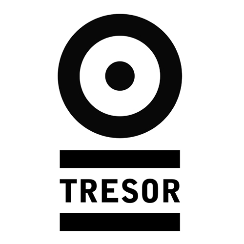 back to bionic TRESOR Berlin Techno label 313 = 7
