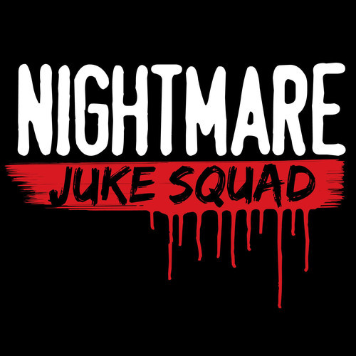 back to bionic NIGHTMARE JUKE SQUAD Paris NJS Juke Ghetto House label ...NIGHTMARE!