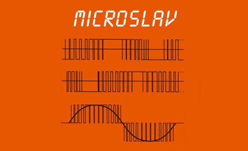 back to bionic MICROSLAV PWM Is the new cutoff ep SHAMELESS TOADY Label croatian electronic music New Release on SHAMELESS TOADY : MICROSLAV « PWM is the new cutoff » EP