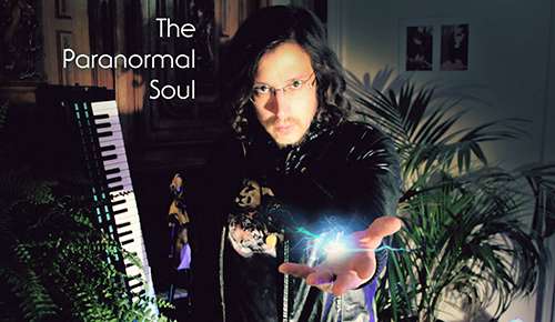 back to bionic LEGOWELT THE PARANORMAL SOUL album cover review house techno electro synthwave CLONE Records Den Hagg Netehrlands Danny Wolfers New LEGOWELT album « The Paranormal Soul » on CLONE RECORDS
