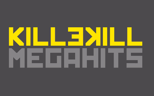 back to bionic KILLEKILL MEGAHITS compilation techno electro dub acid rave germany 10th Release on KILLEKILL : « KilleKill Megahits » Compilation