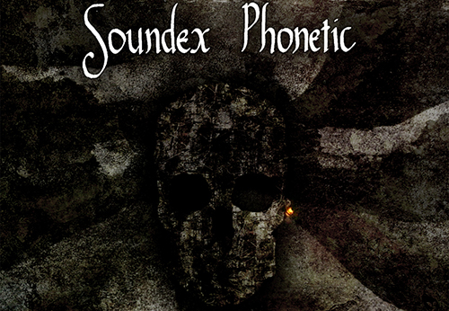 back to bionic SOUNDEX PHONETIC Self construction Ep tudor acid hi tek electro New release on TUDOR BEATS : SOUNDEX PHONETIC  « Self Construction » EP