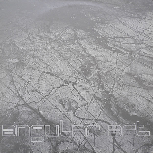ANDREA PARKER & DAVID MORLEY  - Angular art - Dark electro - Idm - ambient - electronica - Infonet label