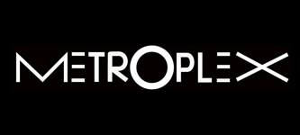 METROPLEX - Label - Detroit Techno