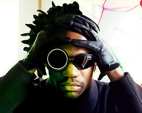 GREEN VELVET - I was raised by robots - CAJMERE - Techno House - Ghetto House