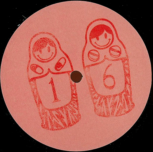back to bionic DUPLEX first day ep dolly deep house techno SPACEY Tune by DUPLEX