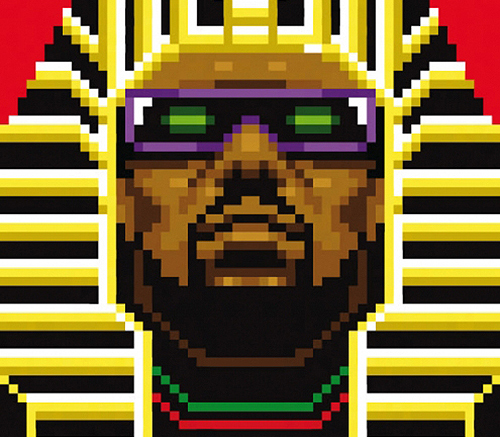 AFRIKA BAMBAATAA - The Soul Sonic Force - PLANET ROCK - Classic - Hip-Hop - Electro Funk - Boogie - Zulu Nation