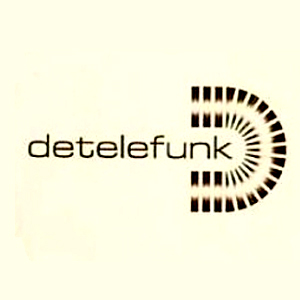DETELEFUNK - Records - DETROIT GRAND PUBHAS - Funk - Electro - Techno - Ghetto -Tek