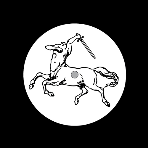 HEADLESS HORSEMAN - Headless Horseman 001 - ep - Vinyl - Techno music