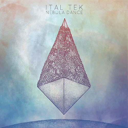 ITAL TEK - NEBULA DANCE - EP - Juke - IDM - Uk Bass - PLANET MU