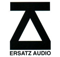 ERSATZ AUDIO - Adult Label