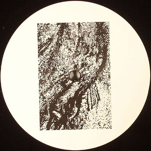 MONO JUNK - Untitled - Skudge white - electro techno acid