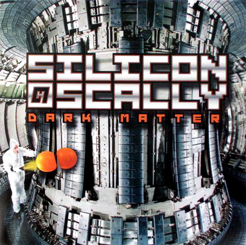 back to bionic SILICON SCALLY Dark Matter Satamile Records electro electronica idm electro bass Ghost Wires
