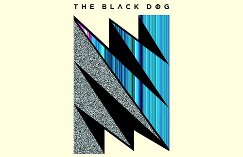back to bionic THE BLACK DOG Funked Industry Techno House music FUNKED INDUSTRY