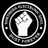 back to bionic NOTHERN ELECTRONIC SOUL Dust Forever FUNKED INDUSTRY