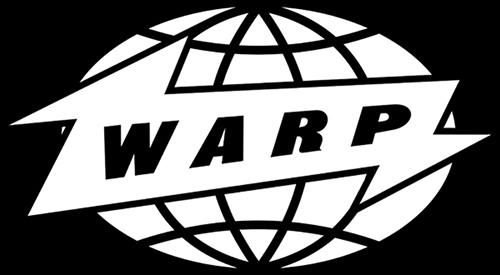 WARP RECORDS - UK - Electro Techno - Rave - Electronica - Ambient - IDM - label