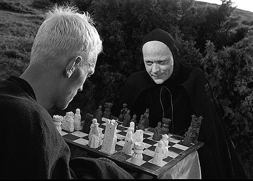 Ingmar Bergman - The Seventh Seal film