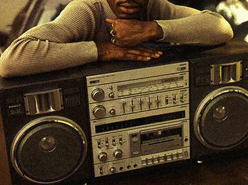 GRANDMASTER FLASH - Furious 5 - Scorpio - oldschool -hip-hop classic